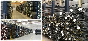 Welded Wire Mesh Manufacturer in United Arab Emirates by BRC