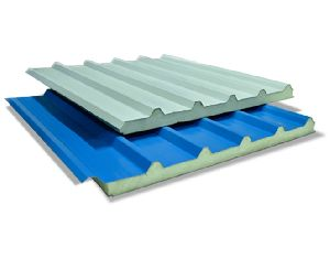 Roof / Wall Cladding