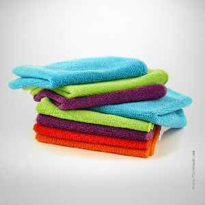 Microfiber Towel Suppliers, Manufacturers & Exporters UAE