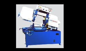 Band Saw Cutting Machines