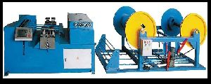 ducting machine