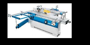 Seven Operations Woodworking Machine