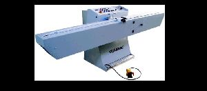 Spacer Profile Preparing Machines