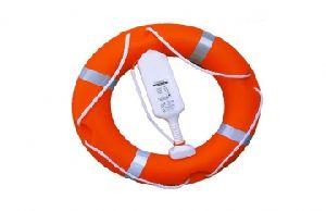 encapsulated floating lifeline suit