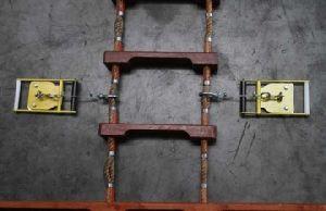Ladder Magnets