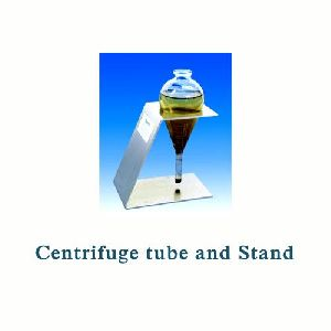 Centrifuge Tube And Stand