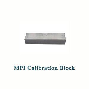 MPI Calibration Block