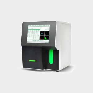 Auto Hematology Analyzer, Laboratory Equipments
