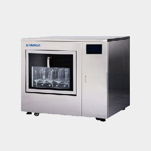 Automatic Glassware Washer, Laboratory Equipment