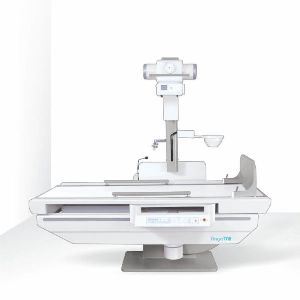 Remote Controlled Rf Table / X-ray Systems