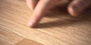 Hardwood Floor Maintenance Services