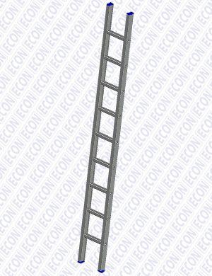 Single Pole Ladder