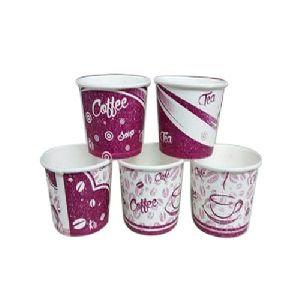 Printed Disposable Cups