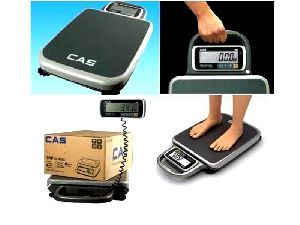 Portable Handling Scale