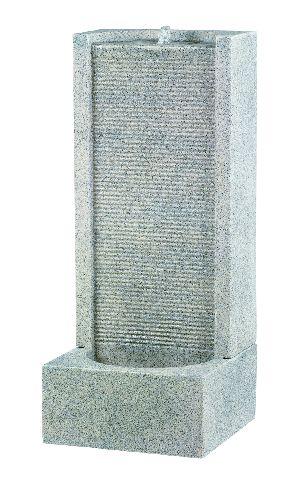 Sono Granite Grey Fountain