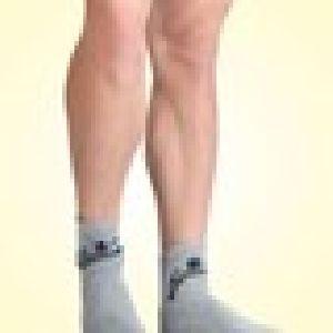 Ankle Length Anti Slip Socks