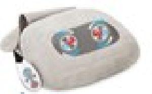 Bremed Bd Shiatsu Massage Pillow