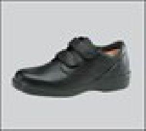 Leather Diabetic Arthritic Shoe