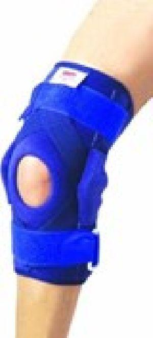 Neoprene Hinge Patella Knee brace