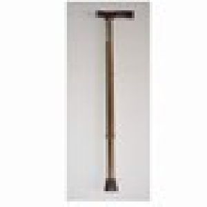 Quad Cane L Small Base Walking Stick