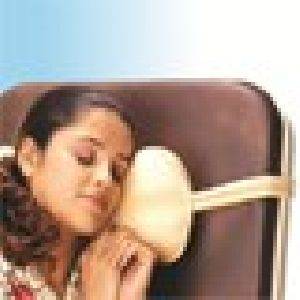 Vissco Cervical Travel Pillow