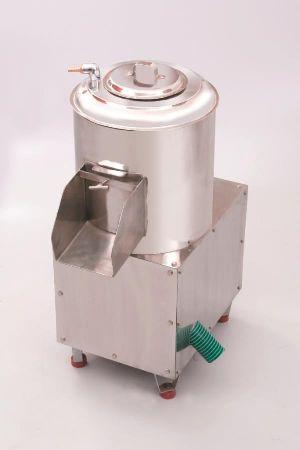Stainless Steel Commercial Potato Peeler