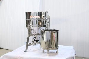 Stainless Steel Commercial Rice Washer