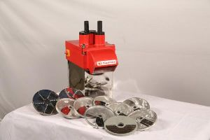 Stainless Steel Commercial Vegetable Cutter