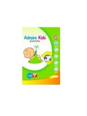 Admire Kids Large Baby Diaper