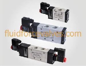 Pneumatic Solenoid Valves - Manufacturers, Suppliers