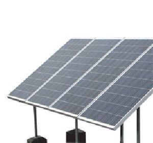 Gsp Solar Solutions Panel