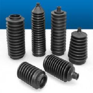 Molded Rubber Bellows