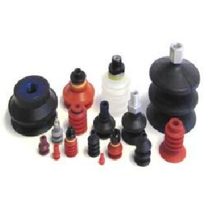 Rubber Suction Bellows