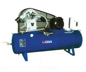 Reciprocating Air Compressors Service Station Equipments