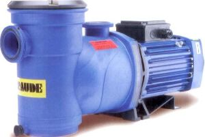 Self Priming Chemical Transfer Pump