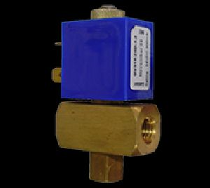 Metal Solenoid Valves
