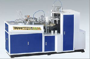 Li Paper Cup And Glass Forming Machine