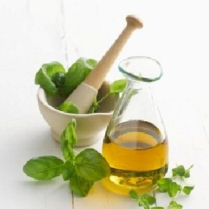 Organic Oregano Oil