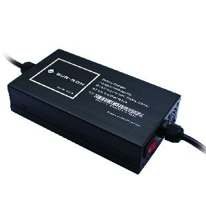 Industrial Power Supply Battery Charger