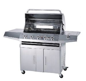 Ss Gas Grills
