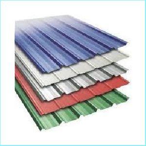 Roofing Sheet Metal