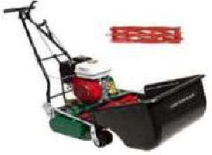 Rm25 Reel Lawn Mower