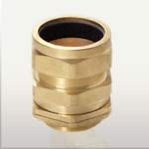 Cw Type Brass Cable Glands