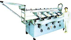 Lemon Grading Cutting Machines