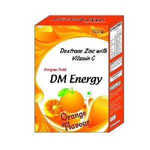 Dm Energy Drink