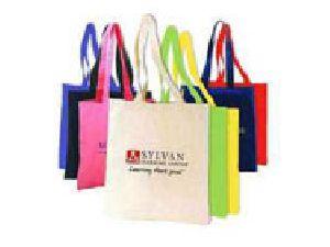 Nonwoven Advertisement Bags