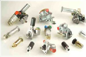Feed Pumps Spare Parts