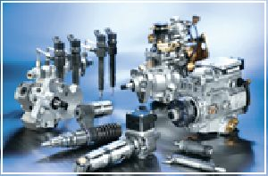 Pumps & Injectors Spare Parts