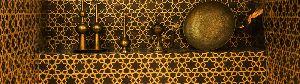 Mosaics And Marble