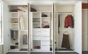 Wardrobes Cabinets